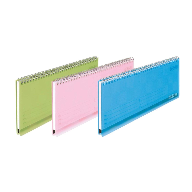 Herlitz Schreibtischkalender Mini 2020