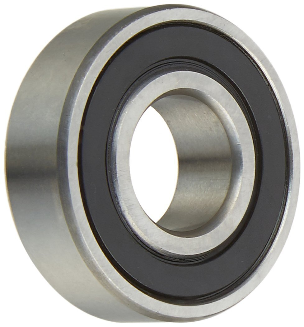 BC Precision BC-6202-2RS-20 Twenty (20) 6202-2RS Sealed Bearings 15x35x11 Ball Bearings/Pre-Lubricated (Pack of 20)