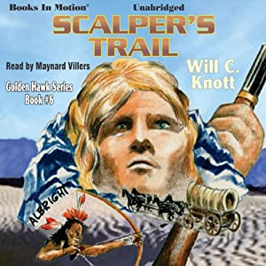 Scalper's Trail Audiobook