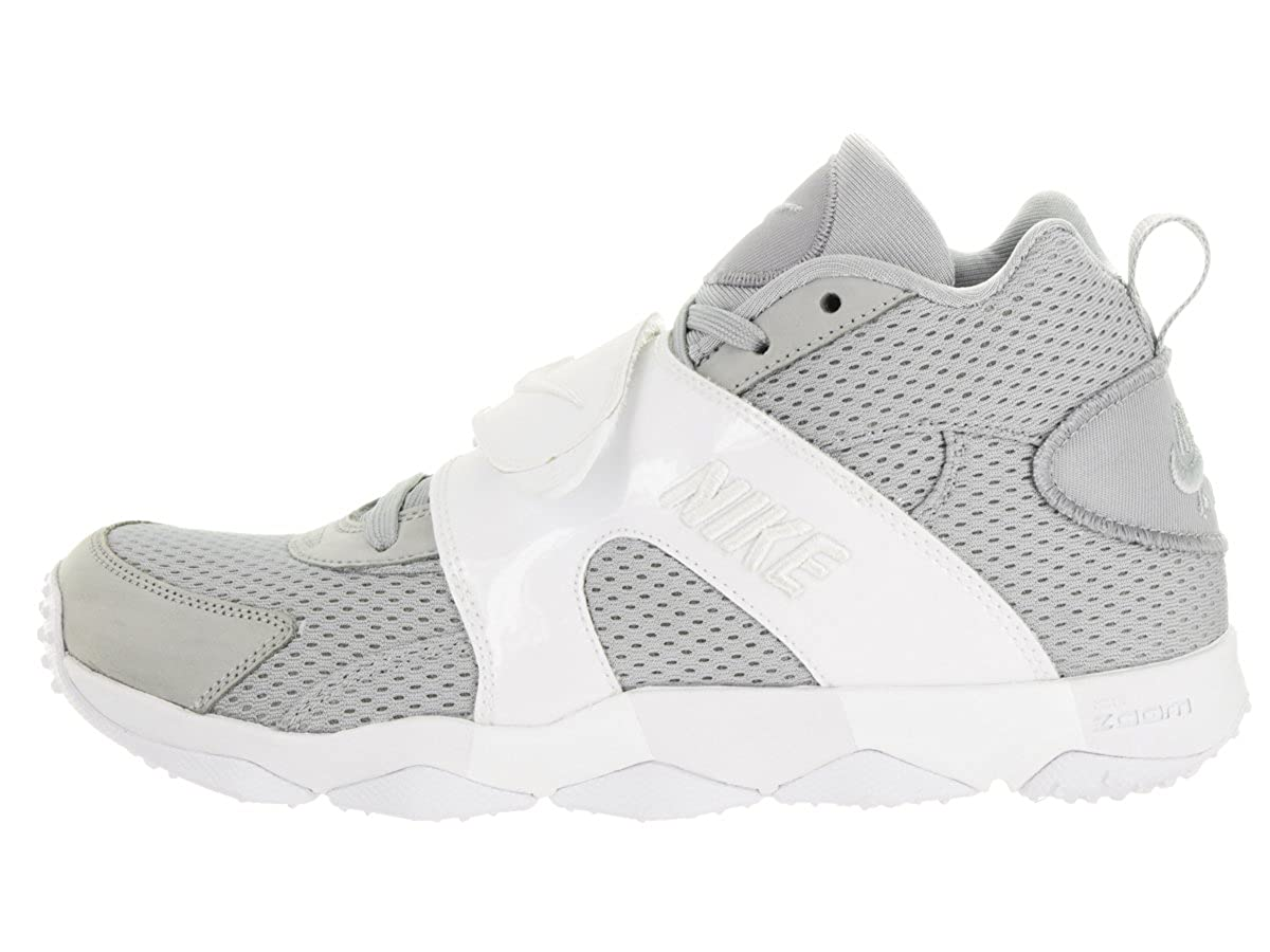 outlet store fd844 b5cff Amazon.com   Nike Men s Zoom Veer Training Shoe   Shoes
