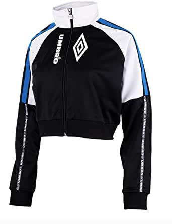Umbro Alba Track Jacket S