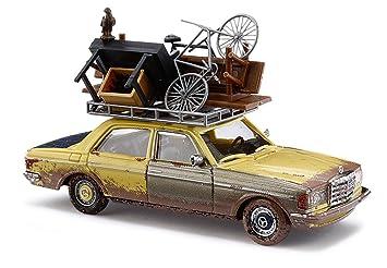 Mercedes W123 Limousine Amazon Co Uk Toys Games