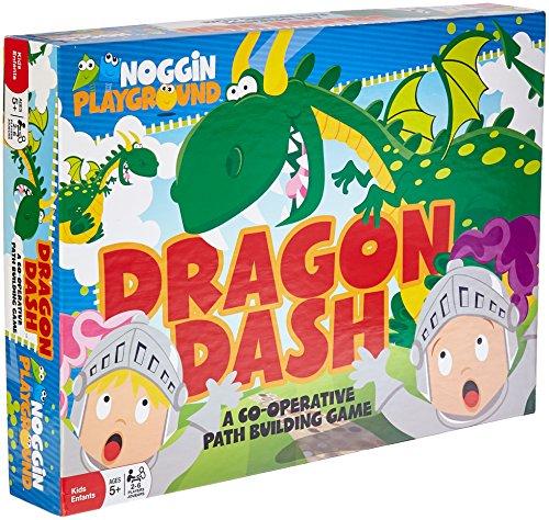 dash board game - 5