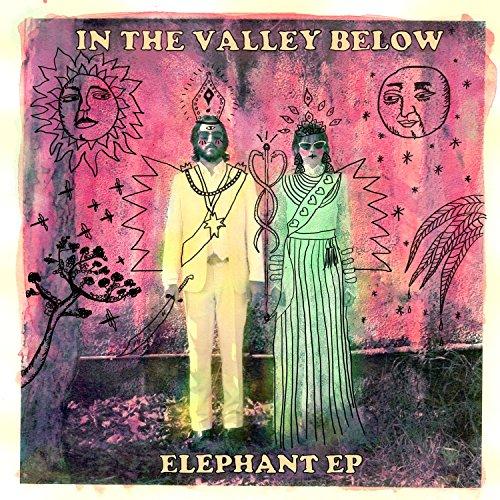 Elephant EP