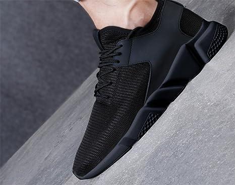 70cbb0c14676f Amazon.com : LUCKY-U Man Shoes, Men Sports Shoes Running Sneakers ...