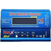 lo IMAX B6 B6AC LCD-scherm digitale RC Lipo NiMH-batterij balancerende oplader multifunctioneel