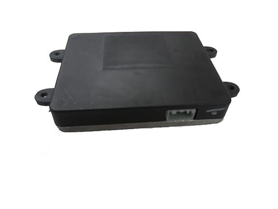 GM Anti-Theft Control Module 23248791