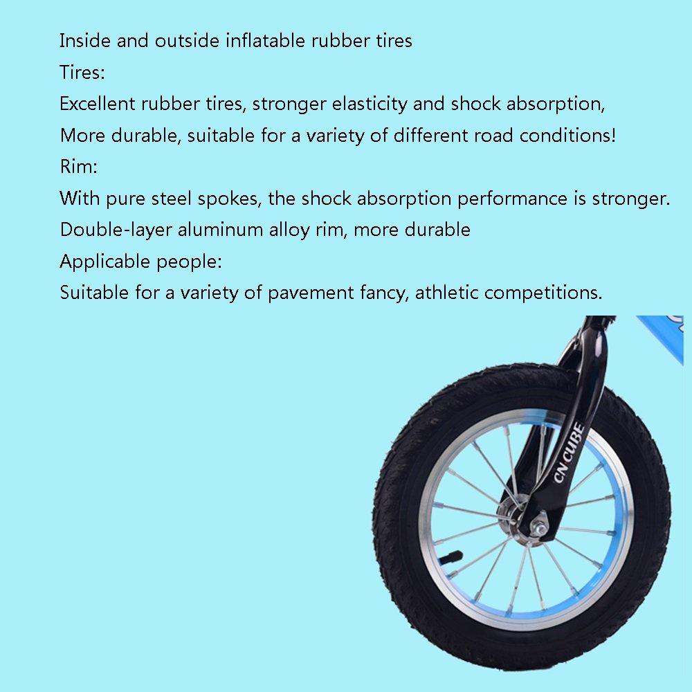 Amazon.com: ZDDAB - Coche de equilibrio para niños, seguro y ...
