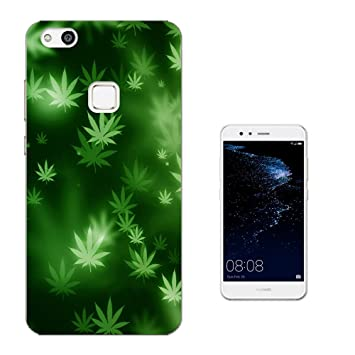 coque huawei p10 lite cannabis