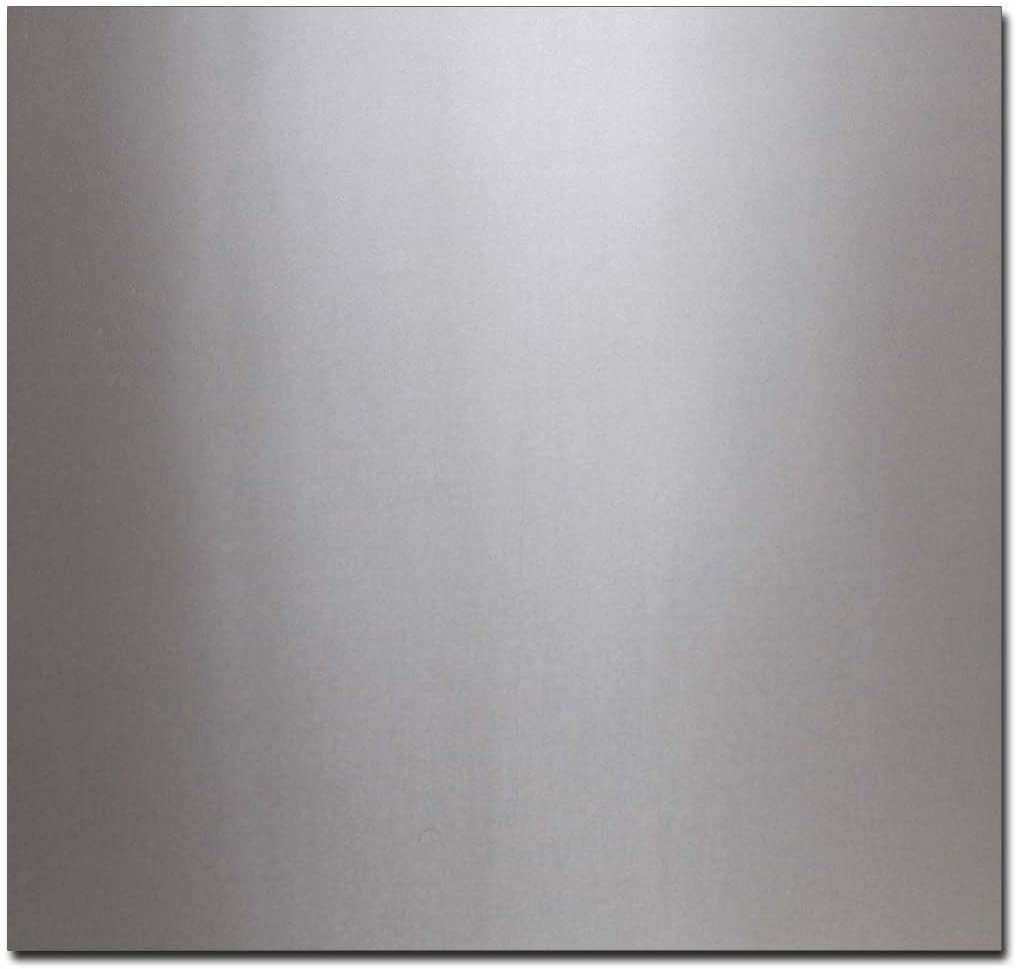 - Amazon.com: KOBE SSP30 30-Inch Stainless Steel Backsplash Panel