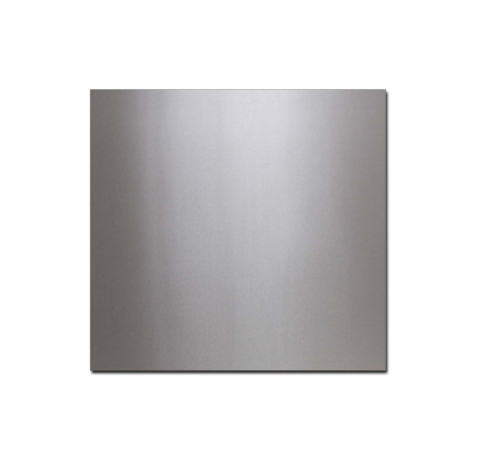 Kobe SSP30 KOBE 30-Inch Stainless Steel Back Splash Panel