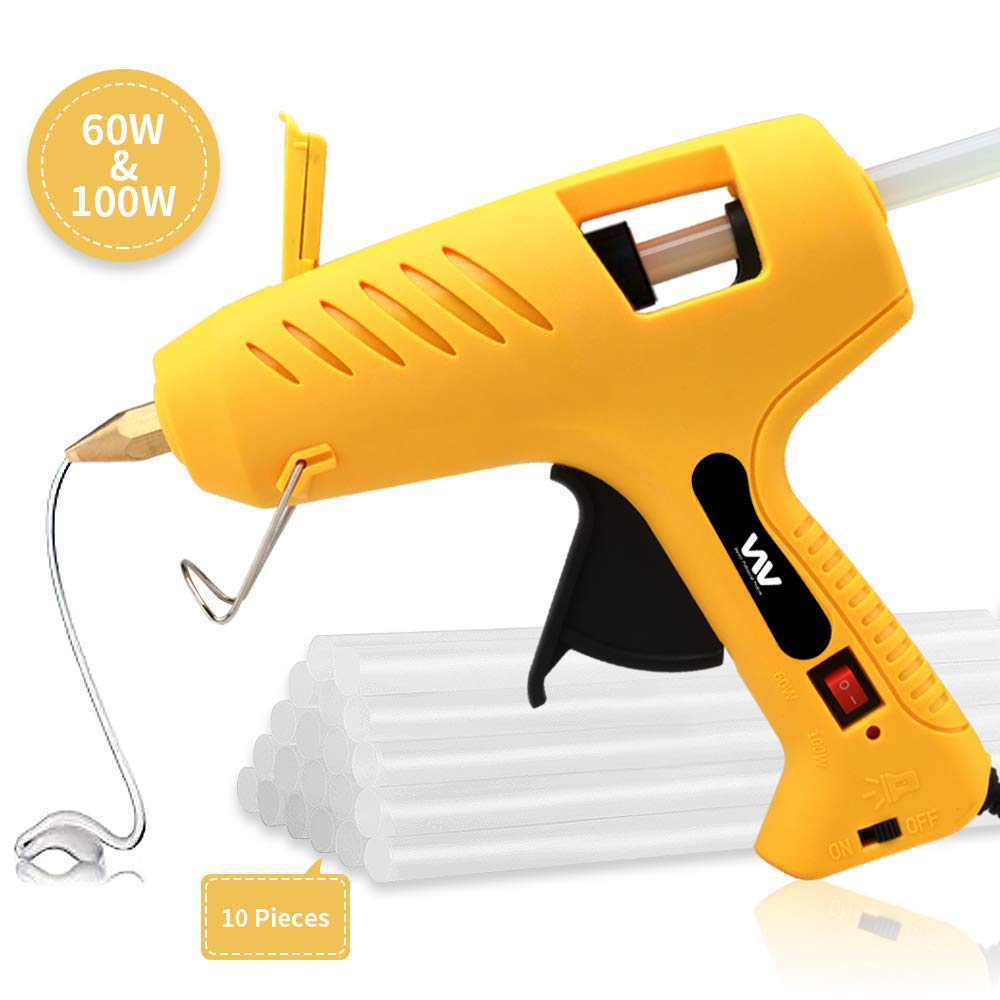 Awesome glue gun