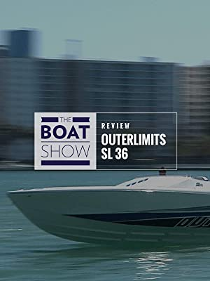 Amazon com: Watch Review: Outerlimits SL 36 - The Boat Show