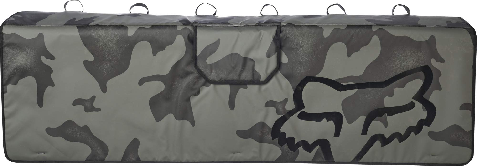Fox Racing Protective Tailgate Cover (Camo, Large)