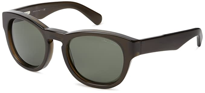 Ralph Lauren Gafas de Sol Polo PH4081P GREEN: Amazon.es ...