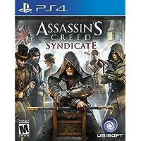 Assassin's Creed: Syndicate - Edición estándar - PlayStation 4