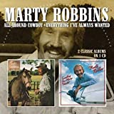 All Around Cowboy / Everything I'Ve Always Wanted /  Marty Robbins