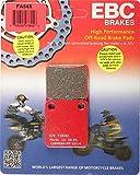 Suzuki Front Brake SP 125 G/H/J 1986-1988 Street Motorcycle / Cruiser / Sportbike Part# 15-54X