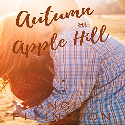 Coupe Apple - Autumn at Apple Hill: A Moonlit Hearts Romance Series
