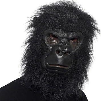 German Trend Seller® – Gorilla Máscara & # x2503; Tarzan & # x2503;