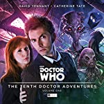 Doctor Who - The 10th Doctor Adventures, Volume 1 | Matt Fitton,Jenny T Colgan,James Goss