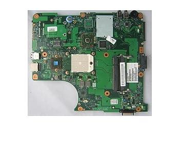 Toshiba V000138020 Motherboard Refacción para Notebook - Componente para Ordenador Portátil (Placa Base: Amazon.es: Informática