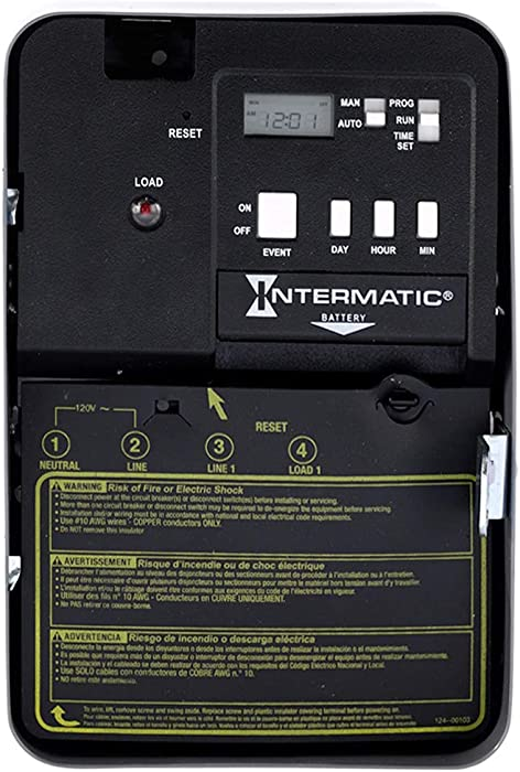 The Best Ge 15146 Timer Parts