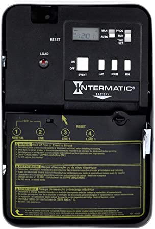 Eh40 Intermatic Wiring Diagram water heater timer intermatic ... on