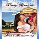 Bridleton Audiobook by Becky Barker Narrated by Johnny Peppers