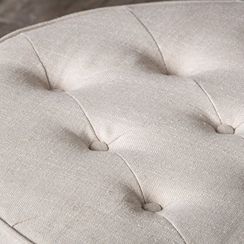 Versailles Tufted Top Ottoman Coffee Table by Great Deal Furniture (Image #1)