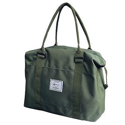 THEE Oxford High Capacity Shoulder Bag Travel bag