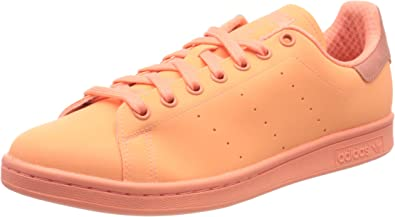 adidas Stan Smith Adicolor S80251, Baskets Femme