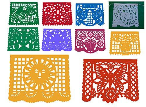 mexican-papel-picado-banner-fiesta-16-feet-long-10-beautiful-designs-primavera