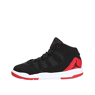 Nike Boys  Jordan Max Aura (Ps) Fitness Shoes  Amazon.co.uk  Shoes ... 2bb470803