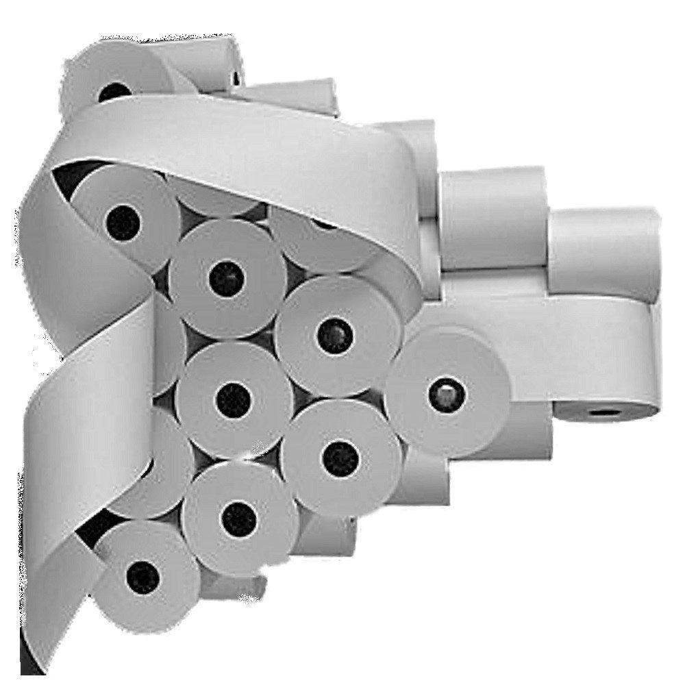 20pezzi di rotoli di carta termica 80/80m/12–per Bixolon SRP-F310CO stampante termica 372Bianco -177-c Farbbandfabrik