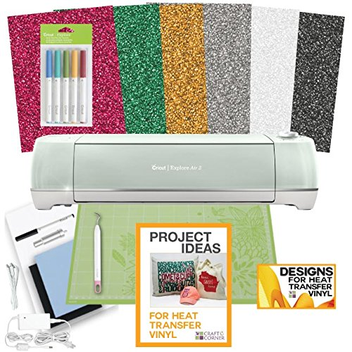 Cricut air 2 bundle