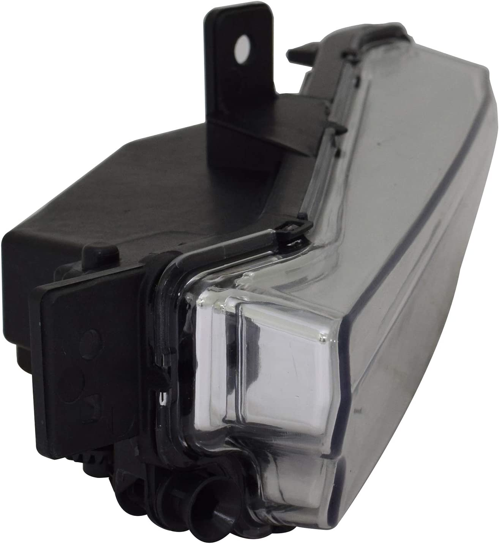 TYC 19-6220-00 Fog Lamp