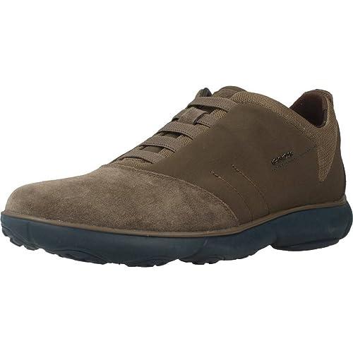 Geox U Nebula B, Zapatillas para Hombre: Amazon.es: Zapatos y complementos