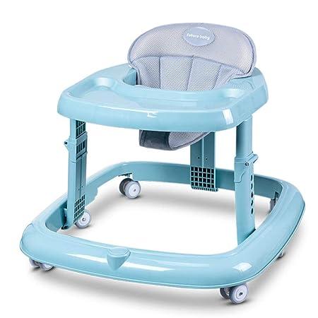 GAOYY Bebé Andadores Altura Ajustable Andador para Bebé ...
