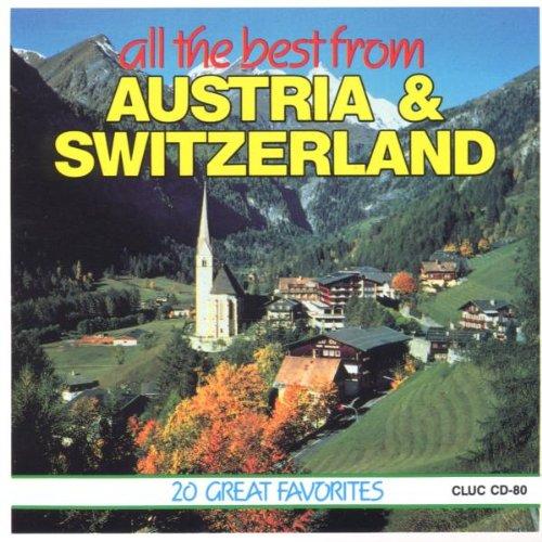 All The Best From Austria & Switzerland