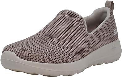 Skechers Go Walk Joy Centerpiece, Zapatillas sin Cordones para Mujer