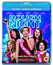 Rough Night [Reino Unido] [Blu-ray]