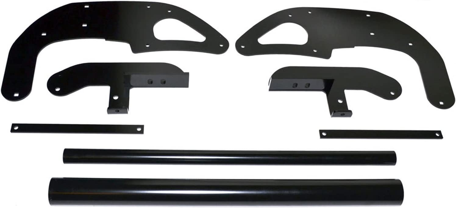 WARN 37172 Trans4mer Black Guard Special price Ranking TOP12 for a limited time Grille