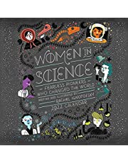 Women in Science 2022 Wall Calendar: 50 Fearless Pioneers Who Changed the World