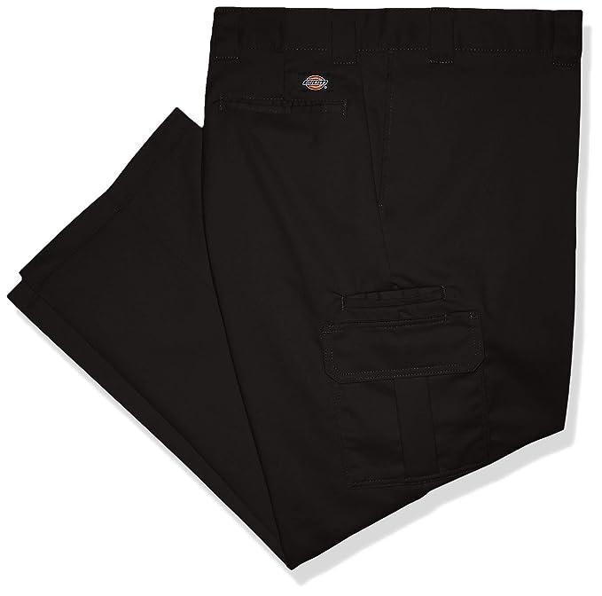 Amazon.com: Dickies - Pantalón de carga para hombre, recto ...