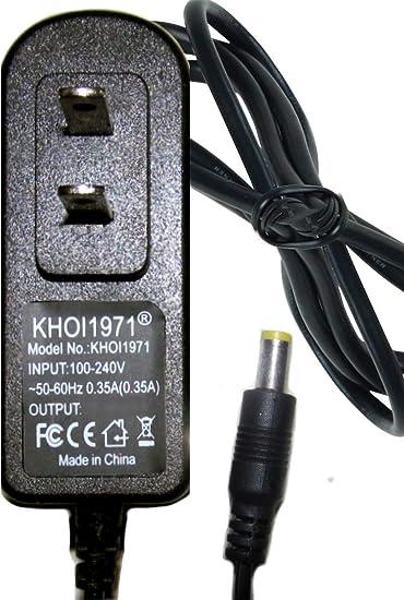 DC Adapter For D.C.7.8V Avigo Audi R8 GT Spyder Ride On Kids Car 7.8V 7.8V AC