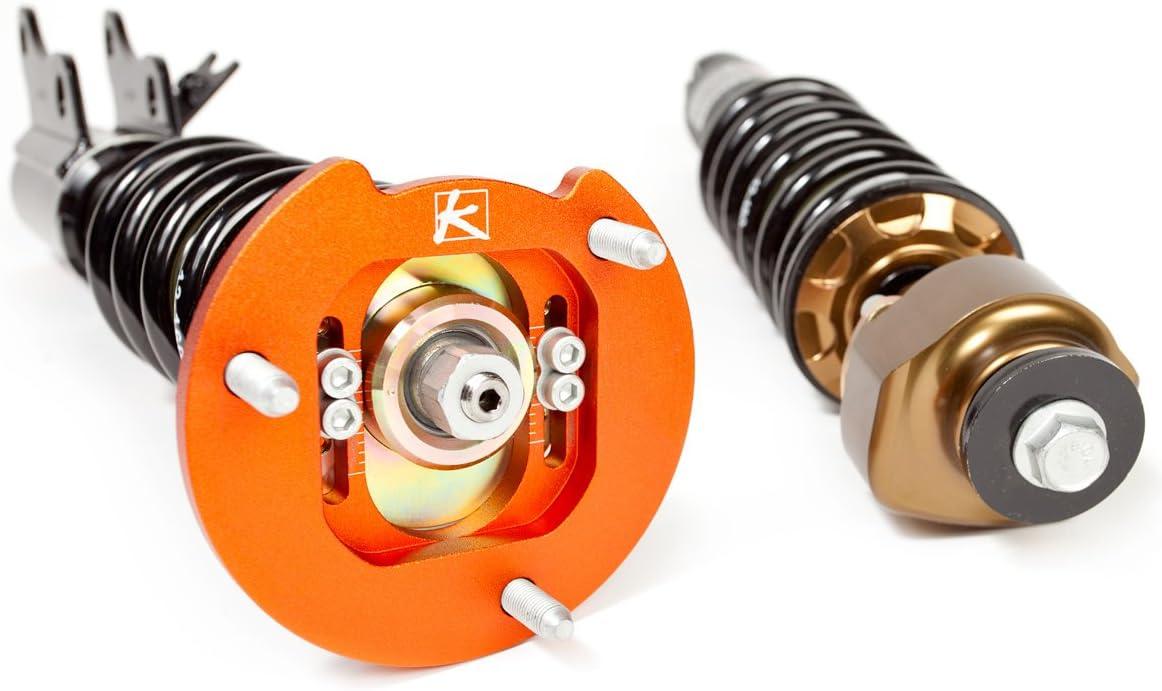 Ksport CMZ290-AR Asphalt Rally Damper System