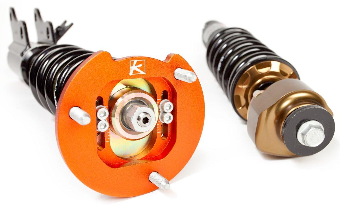 Ksport CBM051-AR Asphalt Rally Damper System