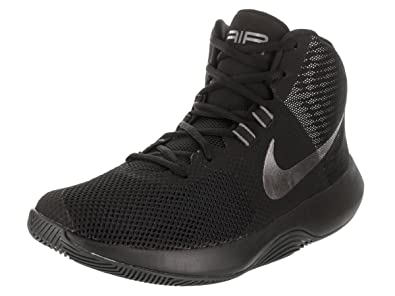 Nike 898452-001, Protège-orteils homme Noir Schwarz (Schwarz - Silber ) 44.5 EU