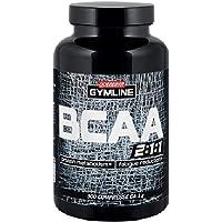 Enervit GY MLine Muscle BCAA 95% Integratore Alimentare per lo Sport - 300 Capsule